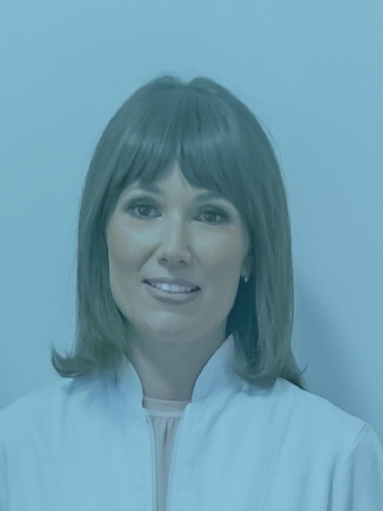 Gordana Stefanović