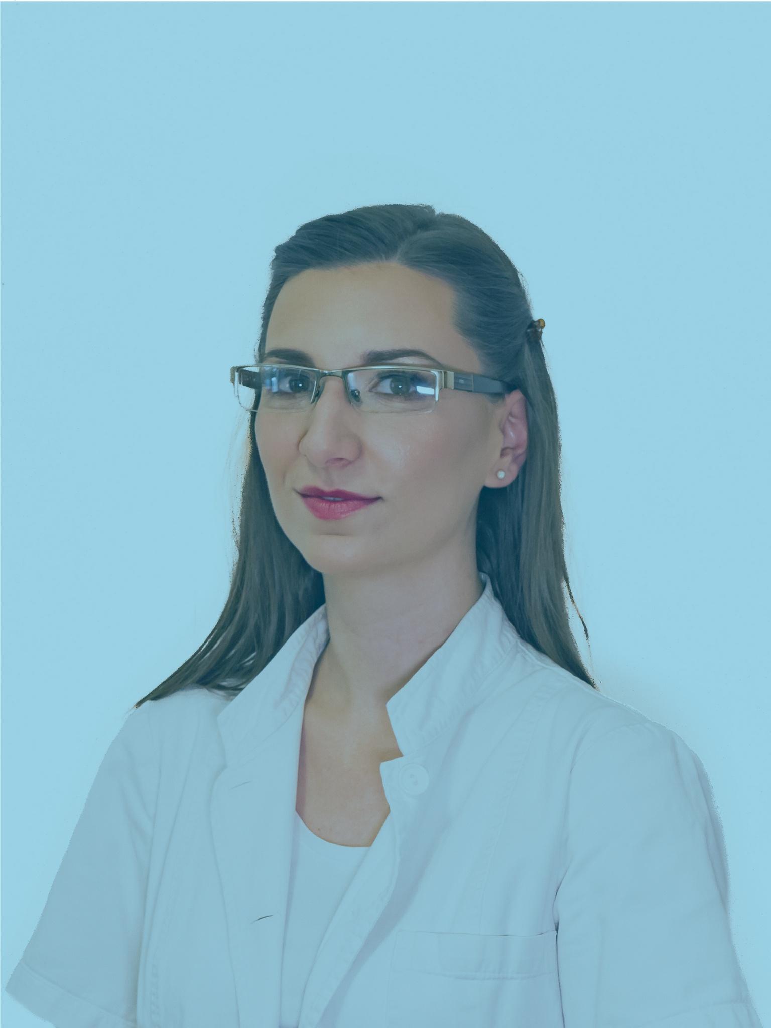 Petra Pović
