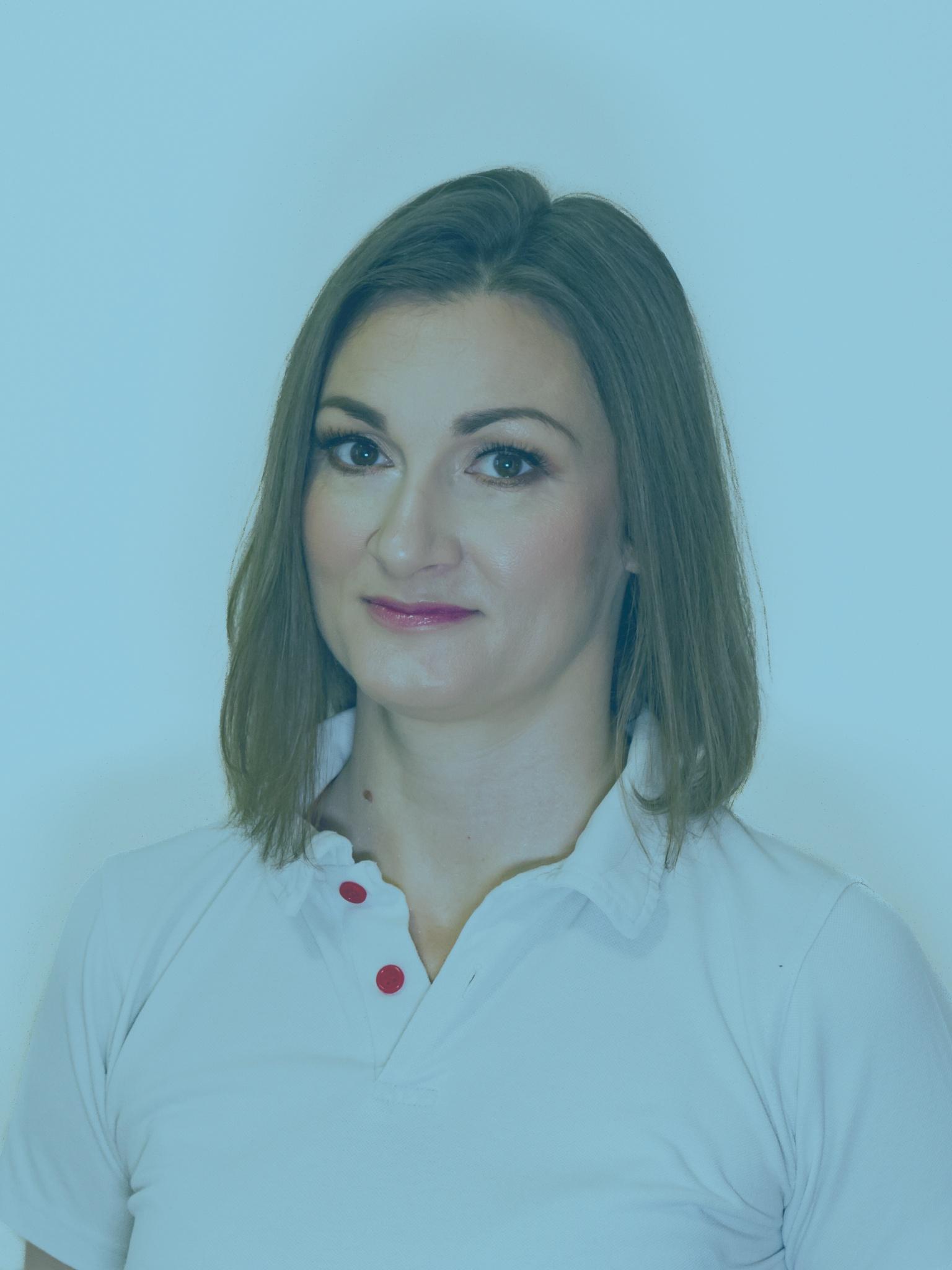 Zdenka Pavišić